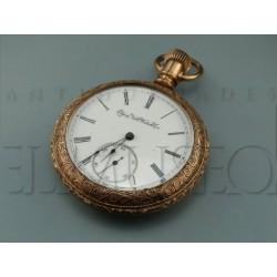Reloj de bolsillo Elgin
