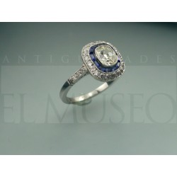Beautiful Art Deco ring