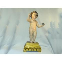 Niño Jesús siglo XVIII